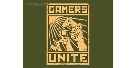 Gamers Unite Remix