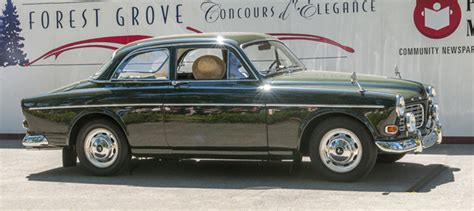 class awards forest grove concours