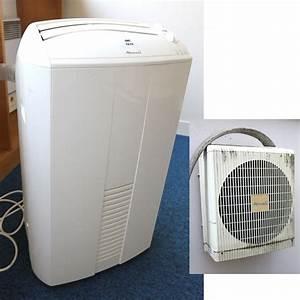 Prix D Un Climatiseur : lot 1819 5 unites climatiseurs mobiles de marque airwell ~ Edinachiropracticcenter.com Idées de Décoration