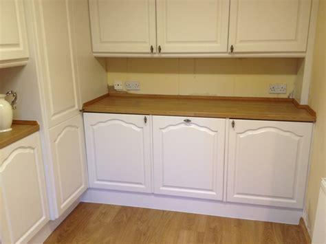 oak kitchen accessories painted oak kitchen in st helens merseyside 1137