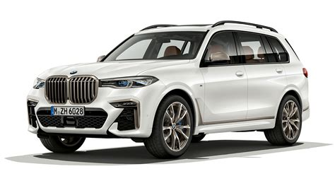 bmw x7 information and details bmw south africa