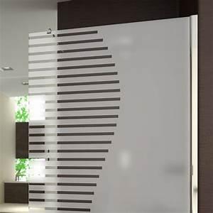 Duschwand Mit Motiv : walk in dusche satiniert mit motiv curvy 989708765 ~ Sanjose-hotels-ca.com Haus und Dekorationen