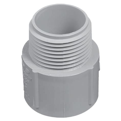 Thomas Betts Schedule Pvc Male Terminal Adapter