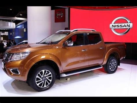 nissan frontier youtube