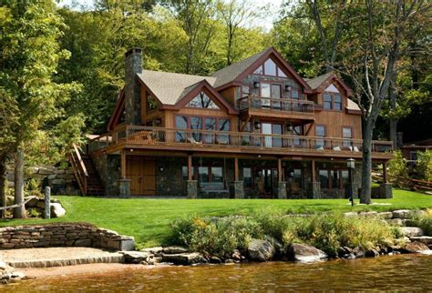 Sloping Lot House Plans Home Designs Lake Valuable House