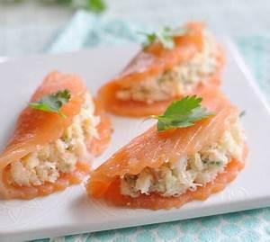 Recette Poisson Noel : ravioles de saumon envie de bien manger ~ Melissatoandfro.com Idées de Décoration