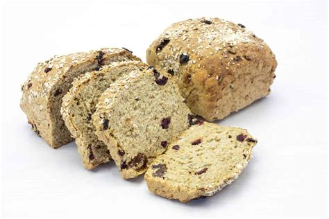 Barley bread has defined bread making cultures for thousands of years. Muesli Style Oat & Barley Bread | British Bakels