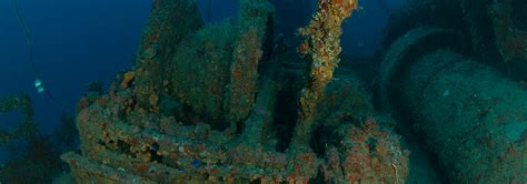 force  scuba centers hydro atlantic wreck dive site