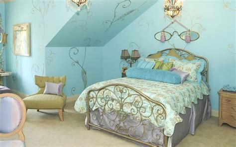 d馗oration princesse chambre fille chambre ado fille linge de lit en tant que décoration 23 idées