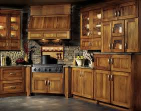 Furniture For Kitchen Cabinets Hickory Kitchen Cabinet Pictures And Ideas