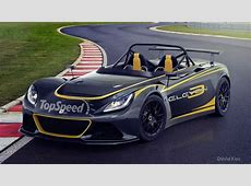 2016 Lotus 3Eleven Picture 624293 car review Top Speed