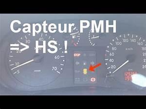 Capteur Pmh Megane 2 : capteur pmh hs point mort haut renault clio 2 youtube ~ Medecine-chirurgie-esthetiques.com Avis de Voitures