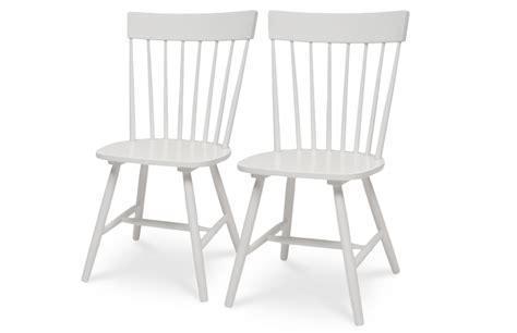chaise blanche en bois id 233 es de d 233 coration int 233 rieure decor