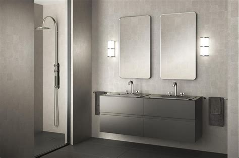 Exclusive Bathroom Design Collection By Giorgio Armani