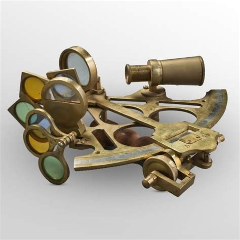 Sextant Brass by Antique Sextant Www Imgkid The Image Kid Has It