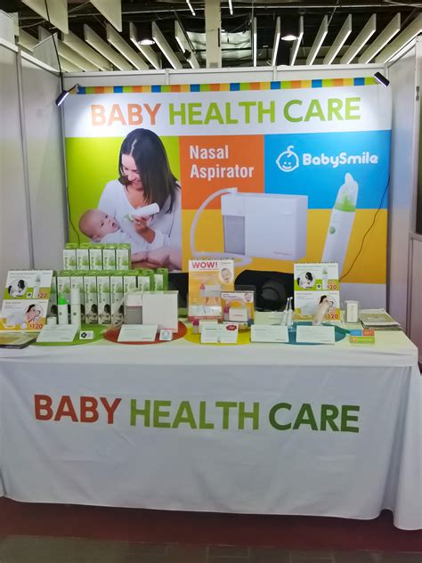 New York Baby Show 2018 Baby Health Care