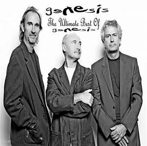 The Ultimate Best Of Genesis  U2014 Genesis