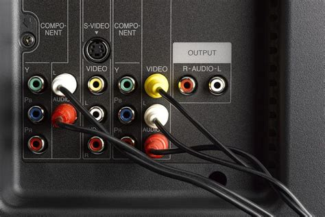 How to Connect TVs to Speakers or Stereos Systems