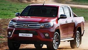 Toyota Hilux Lifestyle Pickup spied, could be launched in ...