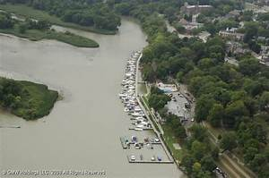 Maumee River Yacht Club In Toledo Ohio United States