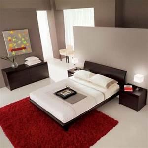 Teppich Schlafzimmer : 32 verbl ffende beispiele f r asiatische dekoration ~ Pilothousefishingboats.com Haus und Dekorationen