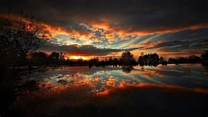1080p Sunset Wallpapers Nature Catus Chronicle Desktop