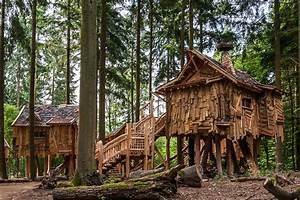 Tripsdrill übernachtung Baumhaus : ungew hnlich bernachten sch ferwagen baumh user tripsdrill garten tipps co ~ Watch28wear.com Haus und Dekorationen