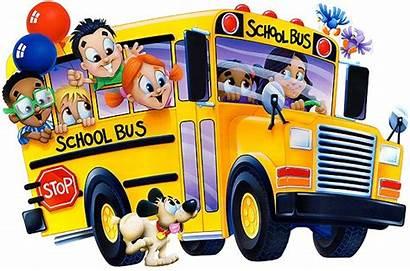Clipart Bus Clipartbest