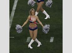 Cheerleader nip slip Patriots cheerleader nip slip [NSFW