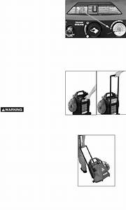 Page 14 Of Husky Air Compressor A05051 User Guide
