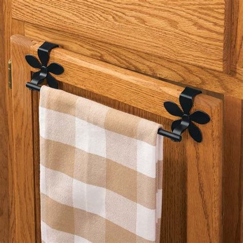over the cabinet towel bar over the cabinet towel bar organization décor walter