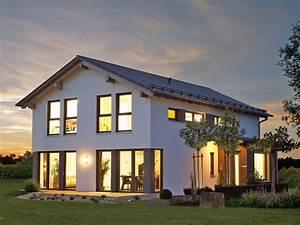 Haus Mit Satteldach 25 Grad : variant 25 192 stadthaus von hanse haus h bsches ~ Lizthompson.info Haus und Dekorationen