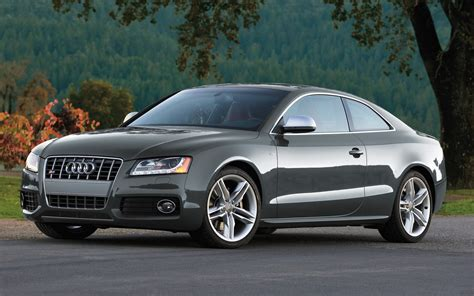 2012 Audi S5 Reviews And Rating