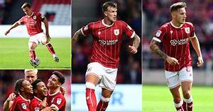 Bristol City player contracts - a full rundown of every ...