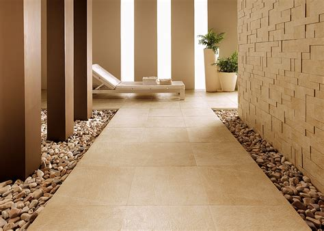 Home Tiles : Beautiful Ceramic Floor Tiles From Refin