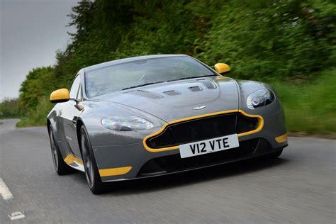 Review Aston Martin Vantage by Aston Martin V12 Vantage S Review Auto Express
