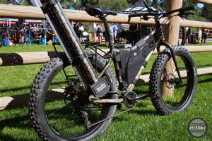 Cogburn Hunting Bike Fat Tire