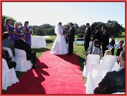 Private Boat Weddings Frame Every Shows Different