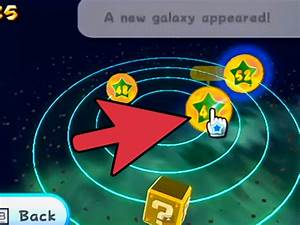 How to Get Flying Mario in Super Mario Galaxy: 7 Steps