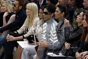 Claudia Schiffer Kiran Sharma Prince And Bria Valente Attend Chanel