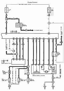 Lexus V8 1uzfe Wiring Diagrams For Lexus Ls400 1991 Model