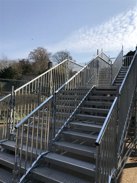 William's called it a prayer for the wild of heart who are kept in cages and dedicated it to all the wage earners of the world. HAKI Public Access Stair (PAS) for temporary public access