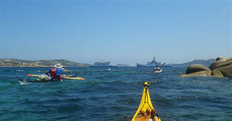 olbia porto torres seakayakmania porto torres olbia 228 km otto giorni in