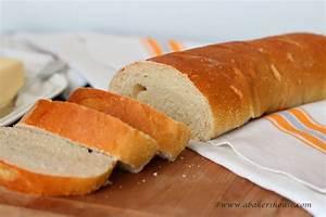 French Bread Recipe Dishmaps