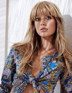 Frange Cheveux Long : cheveux long et mi longs quelle coupe choisir femme ~ Melissatoandfro.com Idées de Décoration