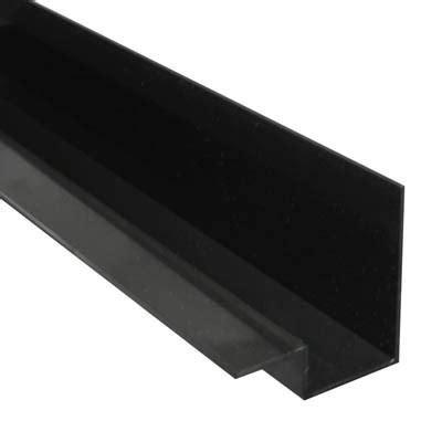 concrete countertop forms bar large 3 5 quot square edge cast in place