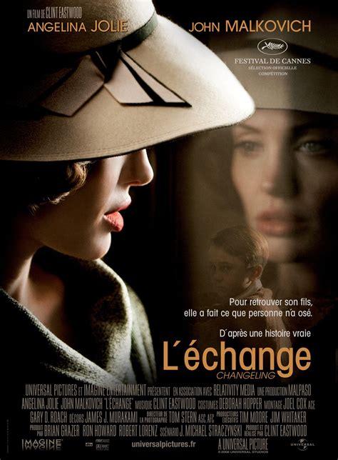 how to replace the l in a tv l 39 échange film 2008 senscritique