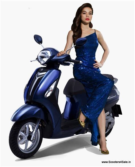 yamaha nozza grande to be launched soon scooters4sale