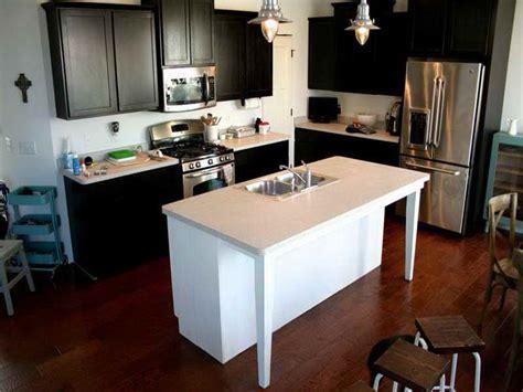 kitchen island sinks small kitchen islands with sink roselawnlutheran