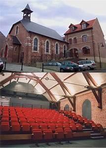 Garage Bruay La Buissiere : le temple de bruay la buissiere par archi cube ~ Gottalentnigeria.com Avis de Voitures